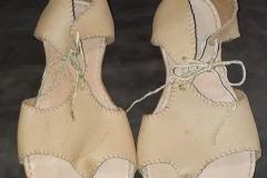 Sandály, Itálie 1473